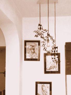 steller lights, INR 1200 each