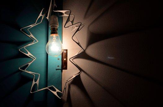 steller lamps INR 1200 each