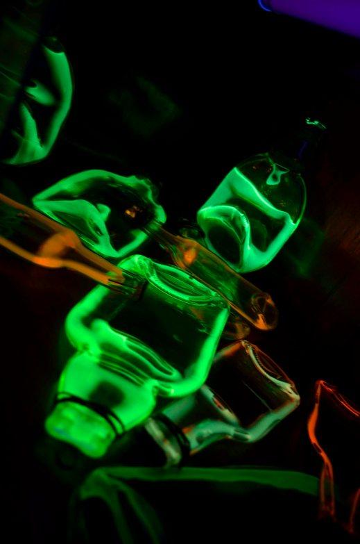 glow flow