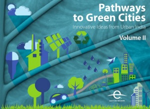 Pathways to Green Cities Volume II