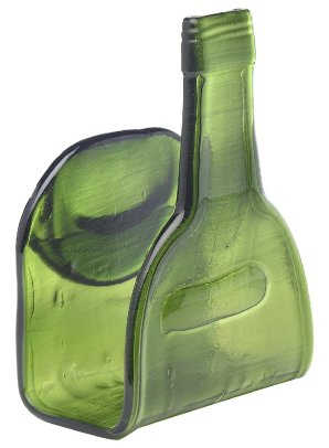 bottle hand