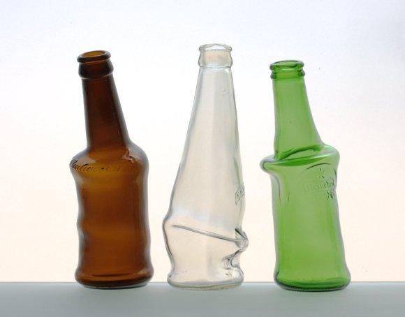 drunken bottle